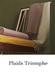 Plaids Triomphe